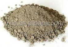 Wear resistant high quality China making refractory cement