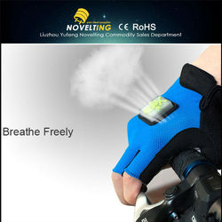 Ornamental Showy Sparkling Factory Directly Provide Gloves Sport