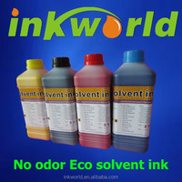 2015 High quality Perfect solvent ink for xaar 500/600 printer head