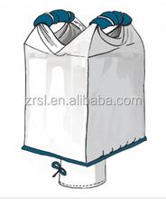 pp ton bag/pp bulk bag/Circular PP FIBC Bag (for sand,building material,chemical,fertilizer,flour ,sugar etc)