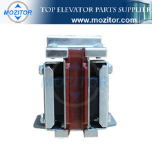 Spare parts of elevator Guide Shoes MZT-GS-029 Elevator cost