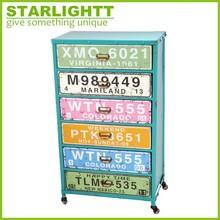 tv wooden multi drawer bar cabinet