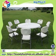 Brand new hdpe picnic table and chair