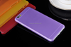 0.3mm Ultra Thin Matte Protective Case For iPhone 4 4S 5 5S 6 6Plus