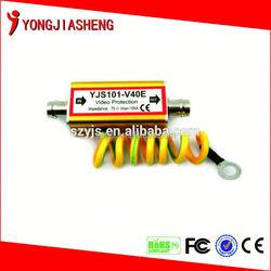 surge protector cctv 12v surge protector lighting arrestor LKD101-V40E voltage protector