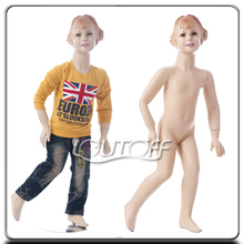 2015 kid mannequin realistic in loutoffdisplay Gill 03