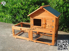 build rabbit house XR 018
