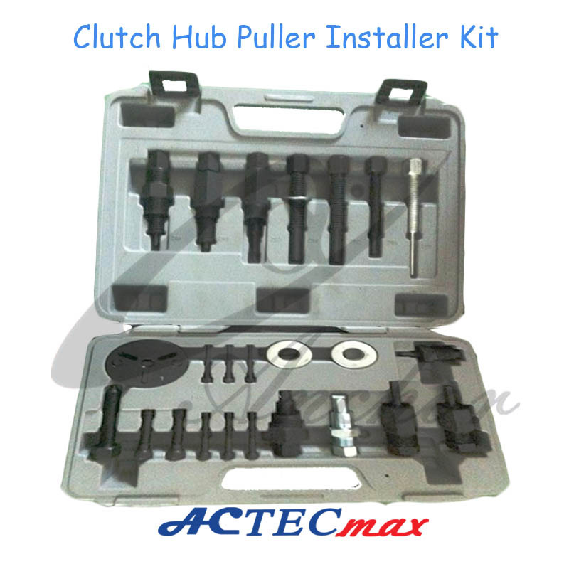 Car A  C Compressor Repair Tool For Clutch Replacement