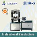 En marbre de qualité hydraulique machine d'essai de compression