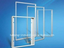 aluminium solar panel frame different sizes available