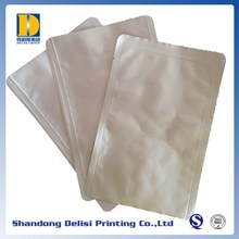 No Printing Aluminum Foil High Temperature Boiling Bags for Food