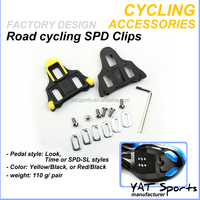 Road cycling shoes accessories SPD Cleats,Track, SPD system, Road cycling shoes SPD clips