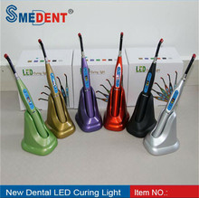 dental rechargeable led curing light