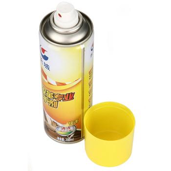 Aerosol Tinplate Can Making Machine Spray Tin Cans