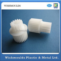 High Quality High Precision Plastic Gear for Customers Customized from Guangdong China Manufacturer