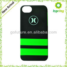 Factory supply, for iphone 5 custom IMD smart back cover