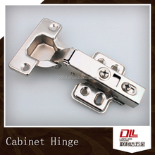 hydraulic iron cabinet hinge without clip on