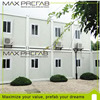 Middle East Hot Sale Prefab Shipping Container Homes For Sale