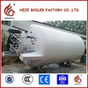8bar working pressure cryogenic liquid oxygen tank with competitive price