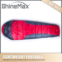 Mummy Cheap Sleeping Bags with High Quality