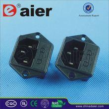 Daier 15 amp power socket
