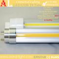 1200mm 18W T8 Nouveau design de tube LED & tube LED intégrée et T8 tube LED intégrée pourrait être le driver externe