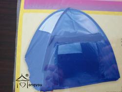 quick open outdoor pet tent bed,puppy tent