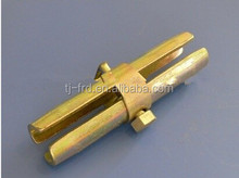 galavnizerd scaffolding parts scaffolding joint pin for construction