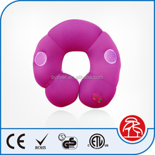Neck Massage Pillow, Mp3 Pillow, vibrating pillow