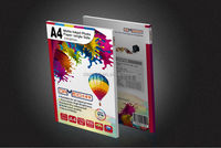 Matte Coated Inkjet Paper & Matte Photo Paper 108g, A4*100 3r photo size in inches