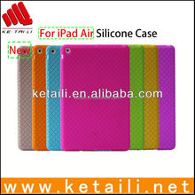 For iPad Air 2 Silicone Protective Tablet Case Made in China