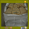 low iron refractory castables in furnace