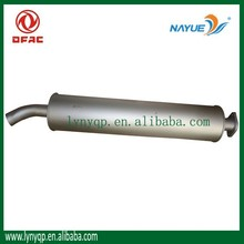 Truck parts muffler 1201JB01-010 of Dongfeng for sale