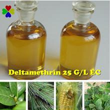 Hot sale pesticide' Best Price Deltamethrin 2.5 ec
