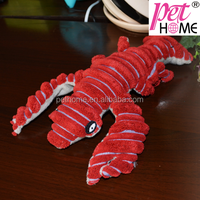 2015 wholesale Lovable Animal Pet Toys Dog Chew Toy Stuffed Dog Toys Pet Products