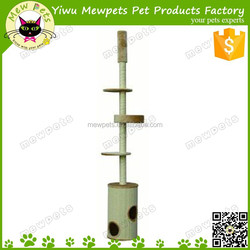 lovely pet cat toy cat tree large cat tree house
