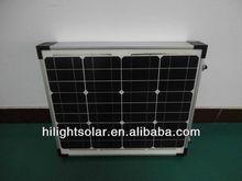 folding solar panels 60w, 80w, 100w, 120w