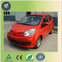 New Design Smart 4 Seats Mini Electric Car