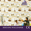 kids wallpaper for decorations from professional wallpaper manufacture