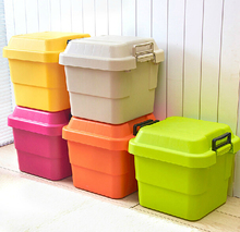 Professional manufacturer for small plastic storage container