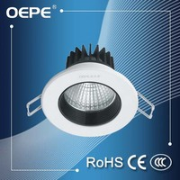 New led products on the russian market spotlight wholesale price color temperature 3000K 5w dimmable led light spotlight