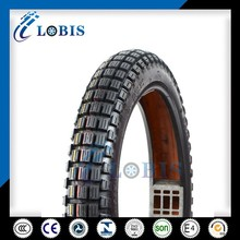 2015 HOT SALE cheap motorcycle tubeless tyre size 2.75-18,3.00-18,3.50-16,2.50x17,3.00-17