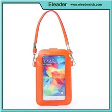 cell phone sling bag