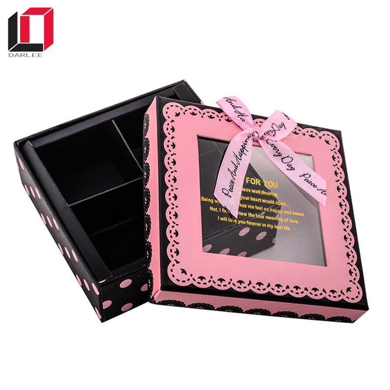 chocolate box deisgn