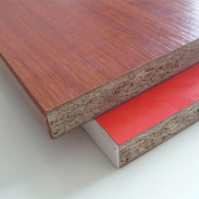 weight of laminated veneered particle board