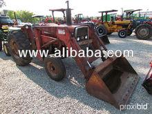 Massey Ferguson MF255 Diesel Tractor