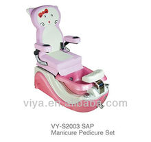VY-S2003 Spa cheap pedicure chairs