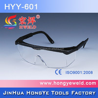 new species of 2mm polycarbonate lens protective glasses for free samples