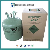 Refrigerant Gas for Hot Sale with 1140 cylinders