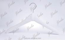 2015 Guangxi Special Design Fashion Clothes Canvas Hanger (YLFBCV011W-1)